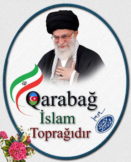 Qarabağ İslam toprağıdır
