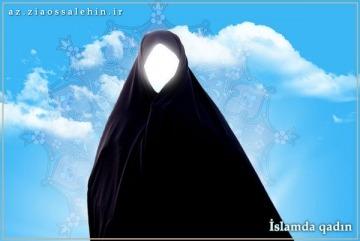 İslamda qadın
