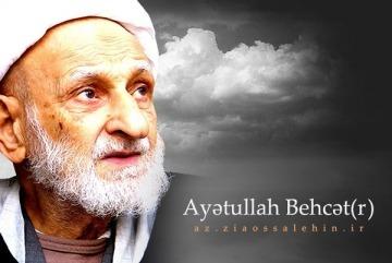 Ayətullah Behcət