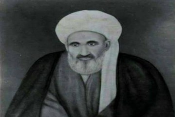 Ayətullah Taha Nəcəfi