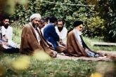 Ayətullah Seyid Ruhullah Musəvi Xomeyni (rəh)