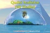 Qudsi hədislər (40 Hədis)