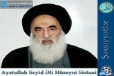 Ayətullah Sistani