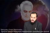 QASİM SÜLEYMANİ - İlahiyyatçı Orxan Məmmədov