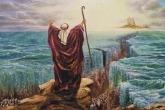 Həzrət Musa(ə) peyğəmbər